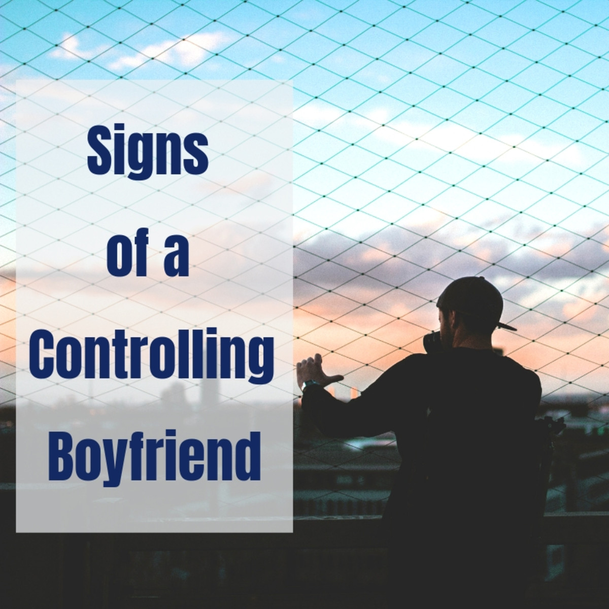 15 Signs of a Controlling Boyfriend & How to Deal With a