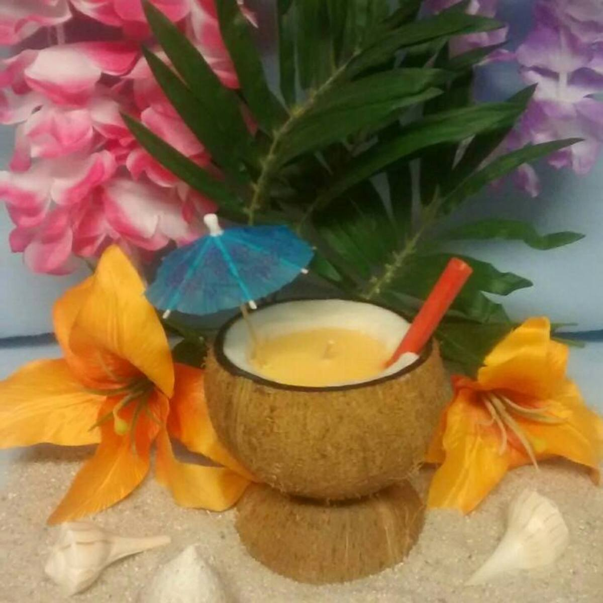 How to Make a Soy Wax Candle for Beginners