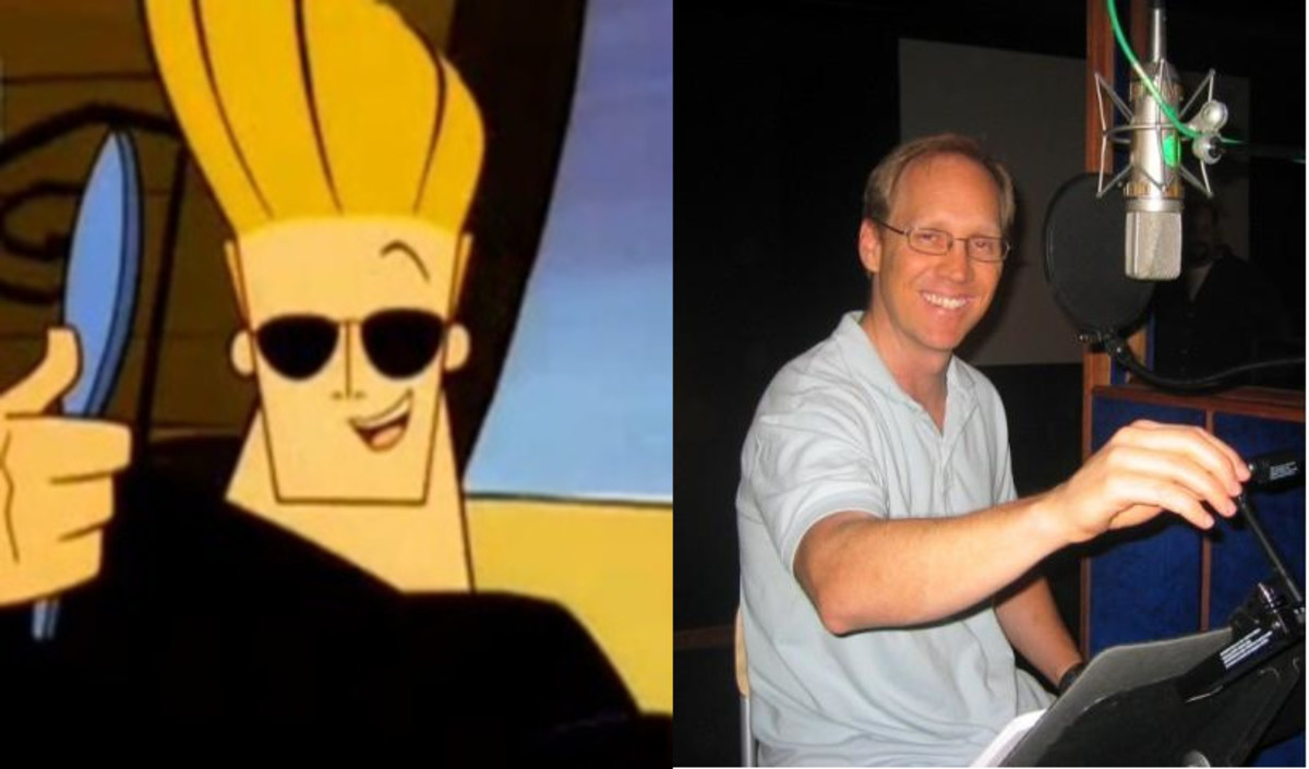 Four 90s Cartoon Voice Actors and Where They Are Now