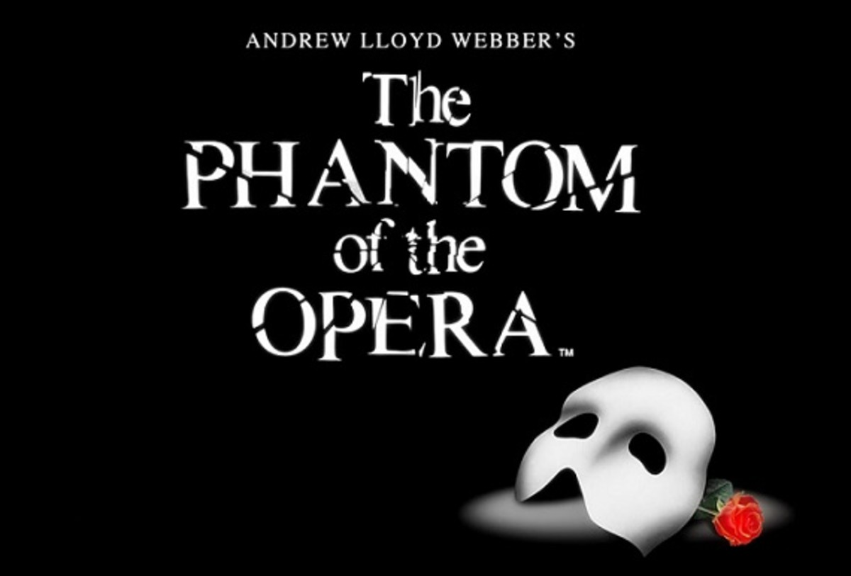 What Happened to the Characters After  Phantom of the Opera?