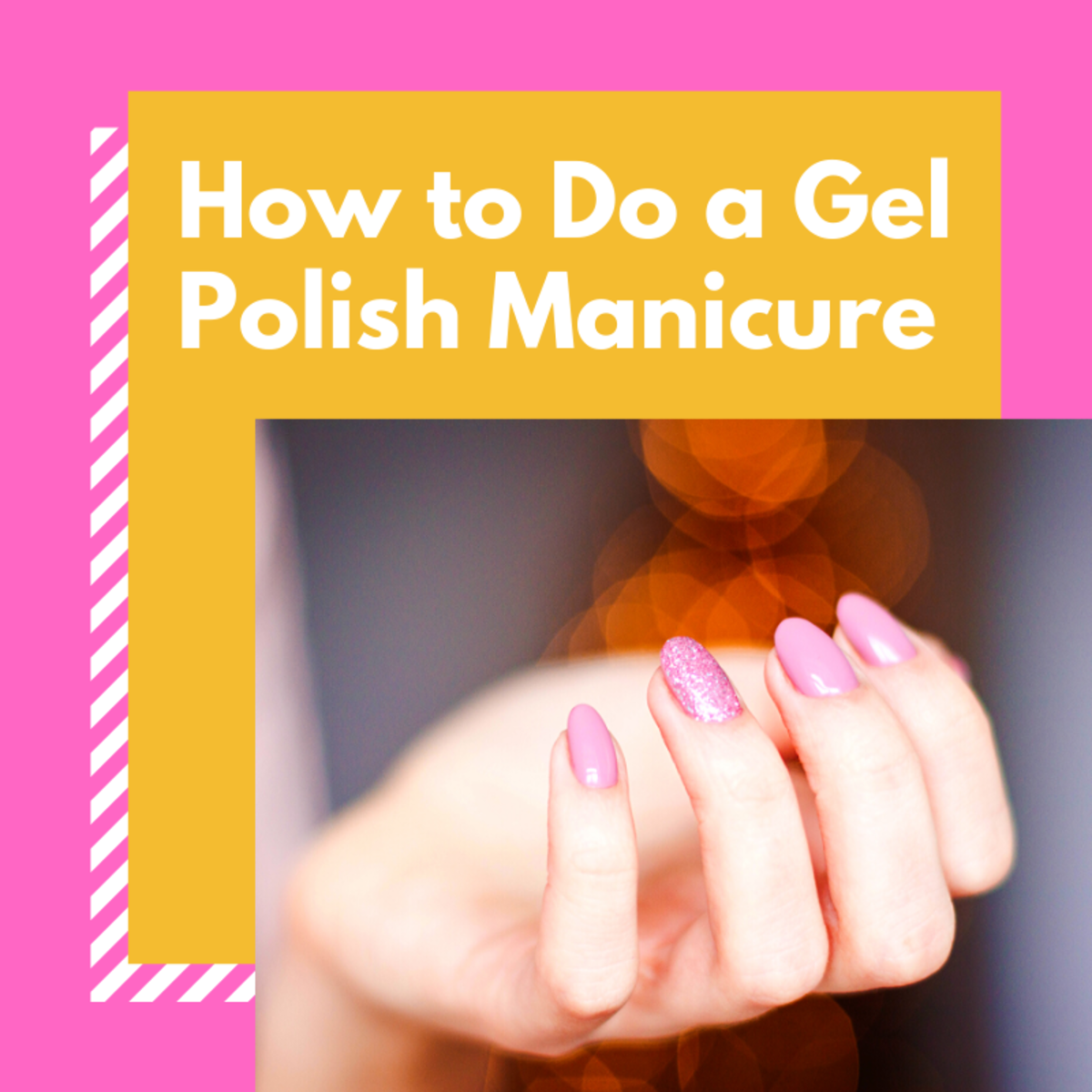 Learn the best tips to save money and give yourself a great manicure.