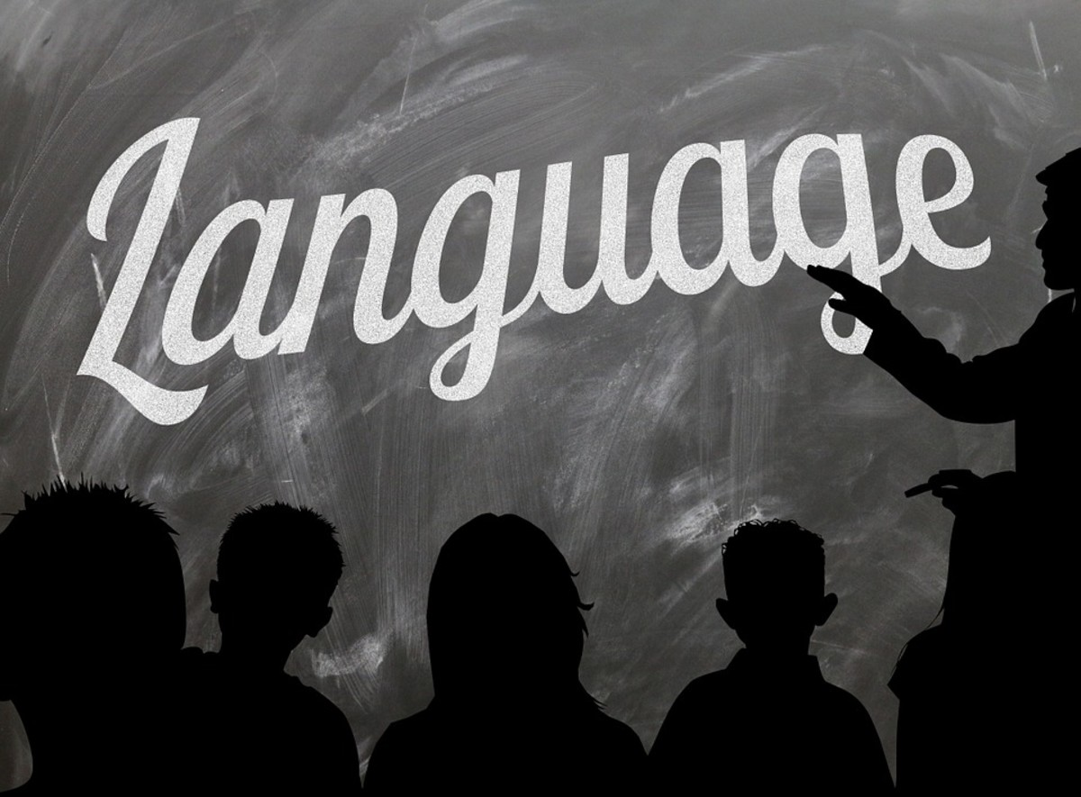 An Exploration of Invented Languages