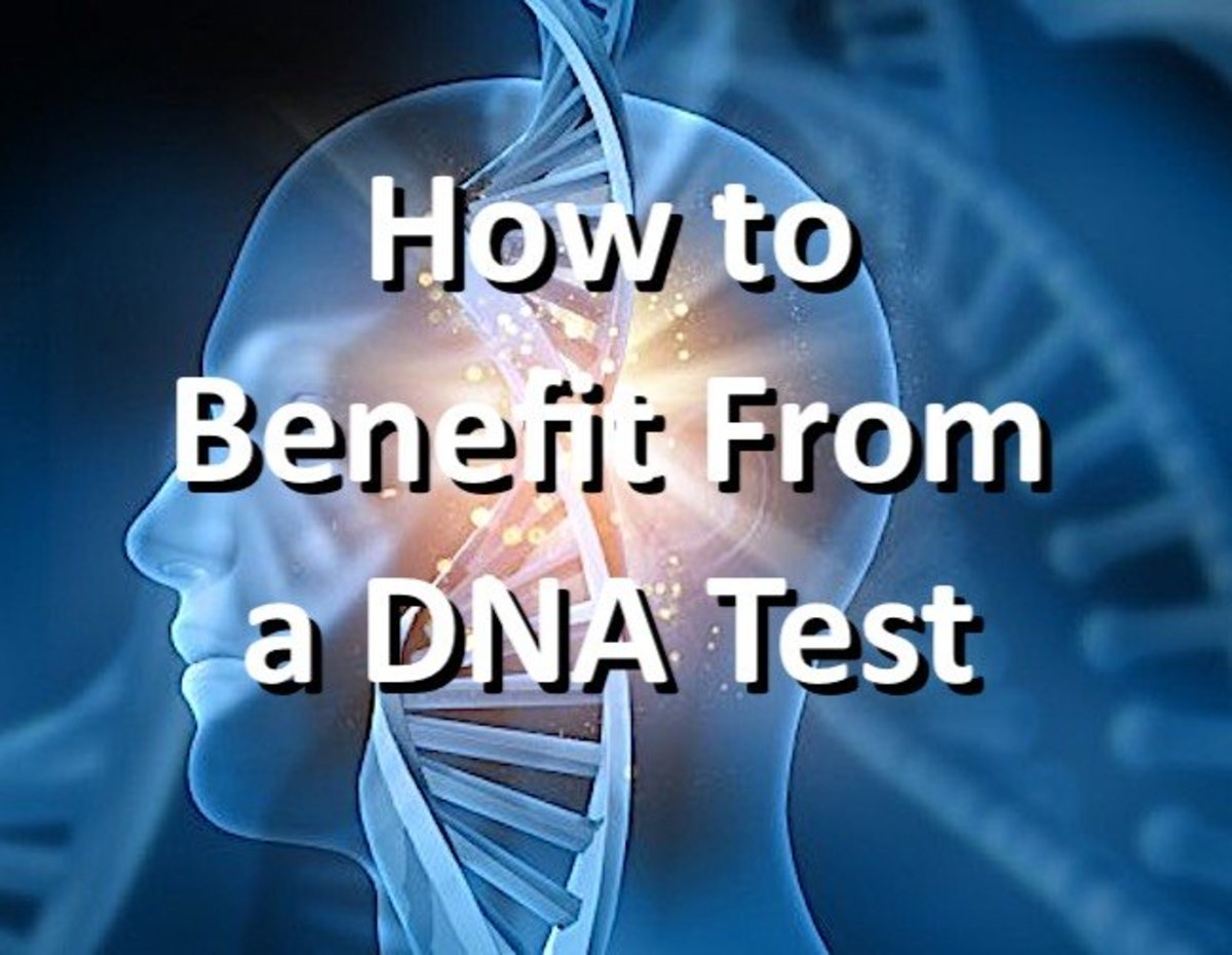 How to Benefit From a DNA Test