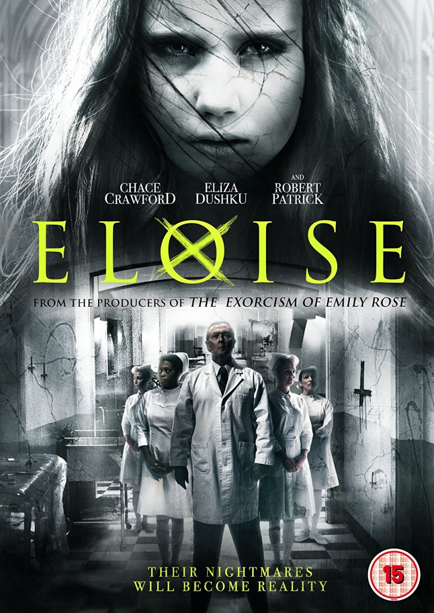 Movie Review-'Eloise' Explained