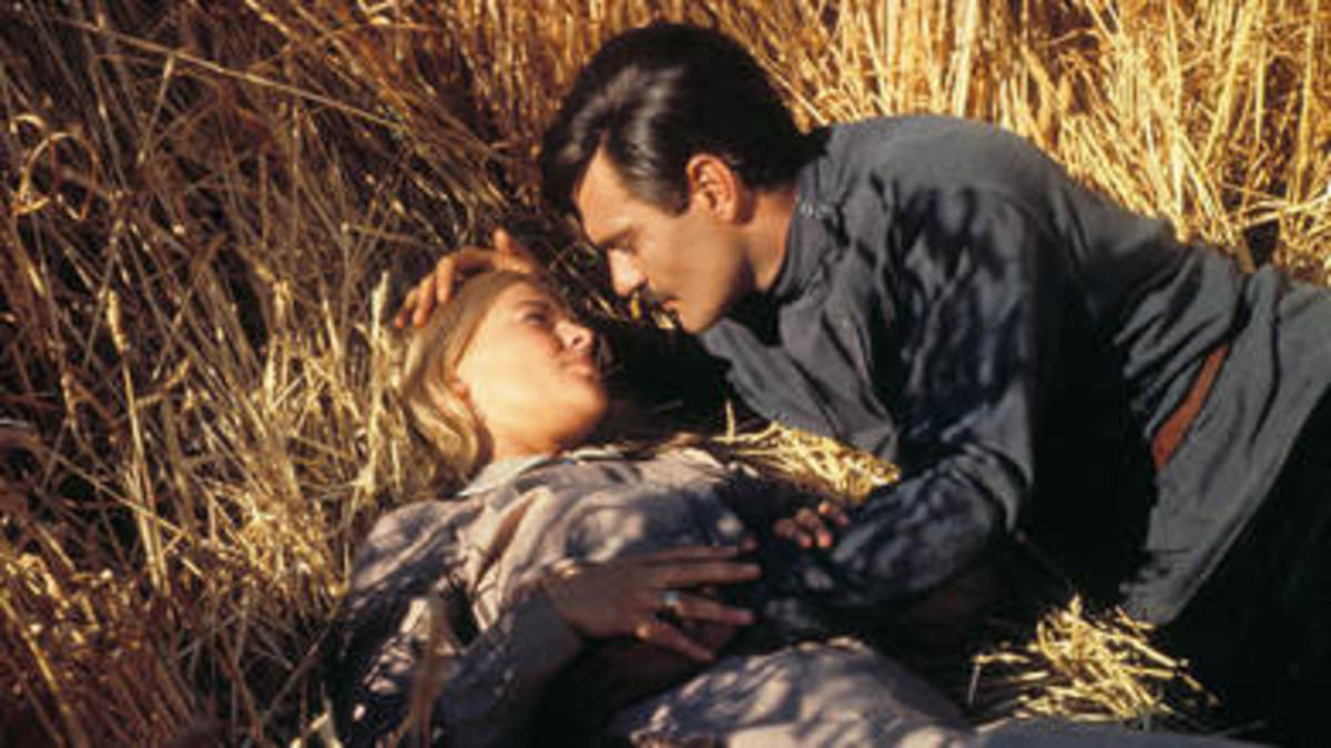 Why 'Doctor Zhivago' Is the Greatest of All Romantic Epics
