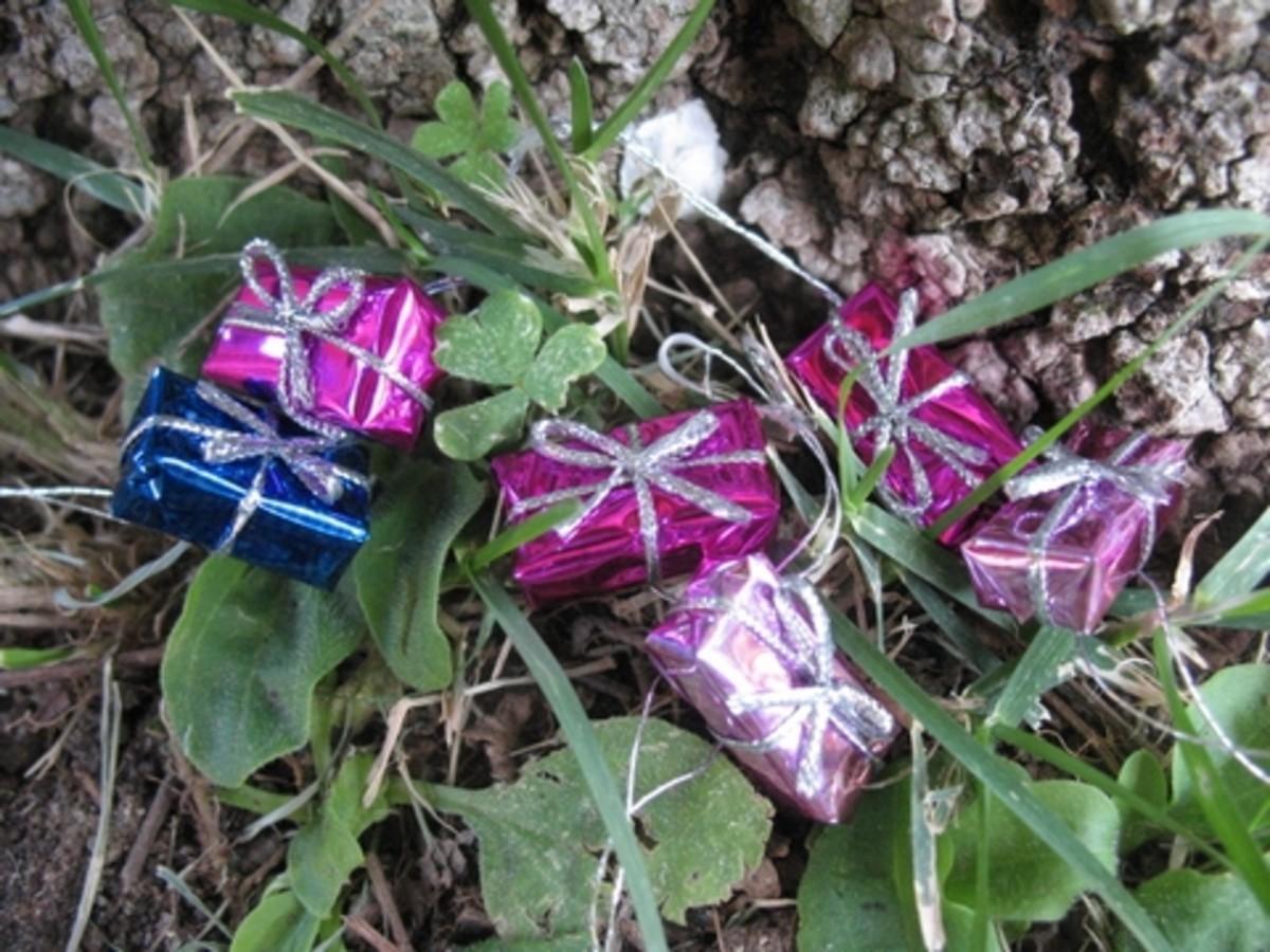 50 Gift Ideas for Gardeners