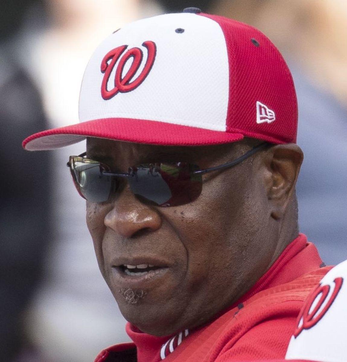 Dusty Baker: Is Nats' Skipper a Future Hall of Famer?
