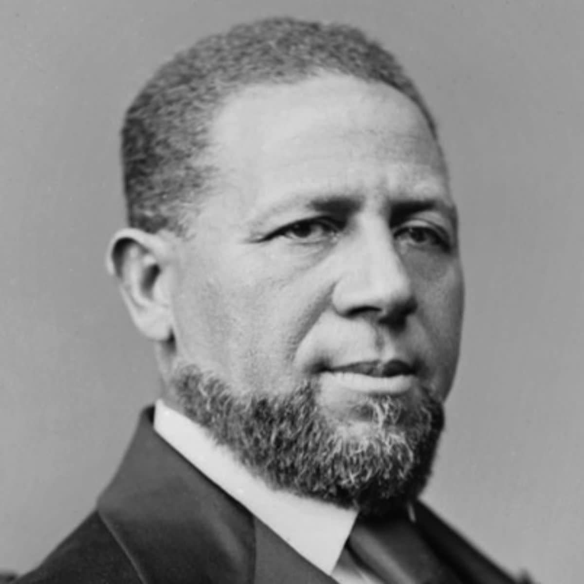 Hiram Rhodes Revels:  First Black Republican Senator