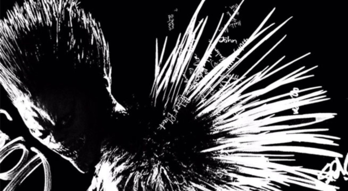 Death Note (2017) Movie Review