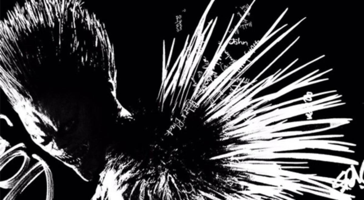Death Note 2017 Movie Review Reelrundown