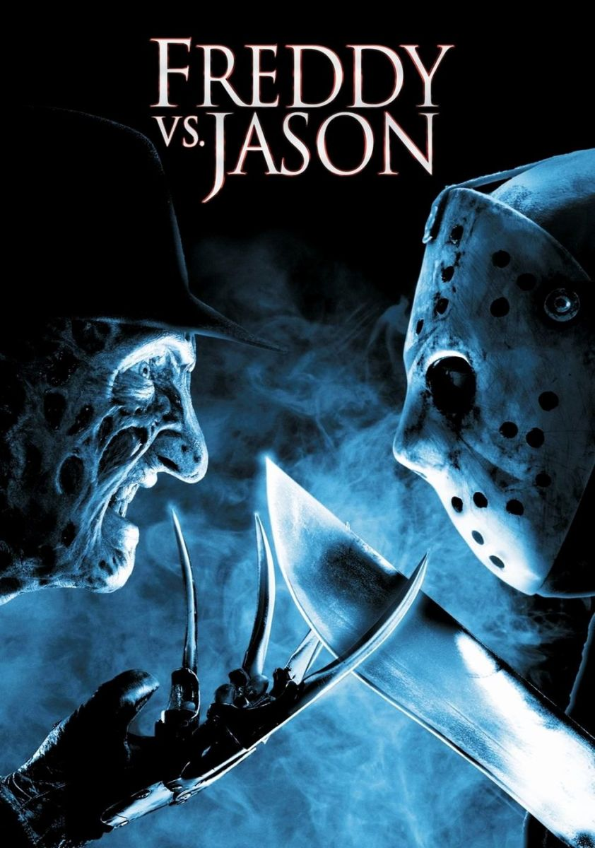 Freddy vs. Jason - Horror Film Wiki