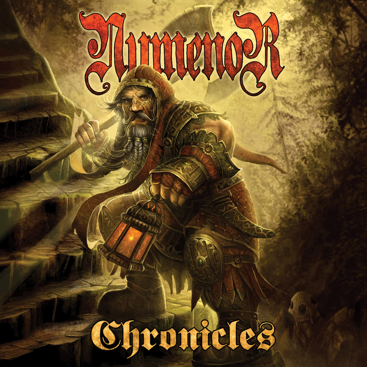 "Numenor ""Chronicles"" (2017) Album Review"