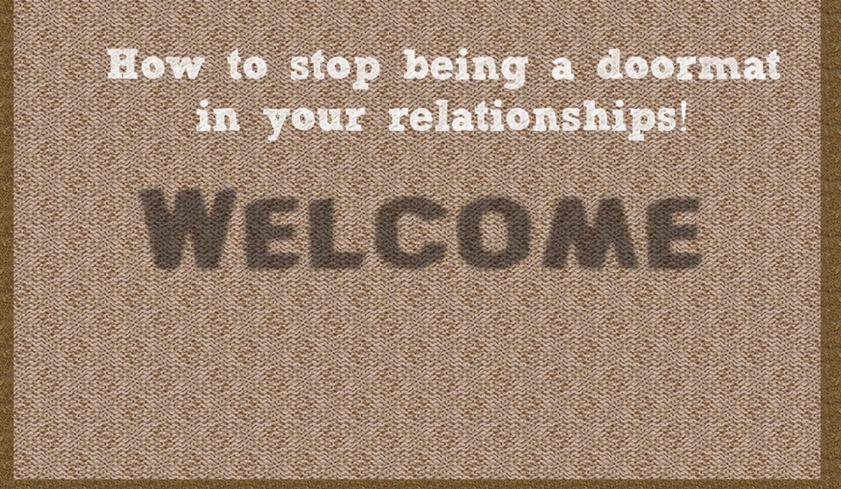How to Set Boundaries in a Relationship So You're Not a Doormat