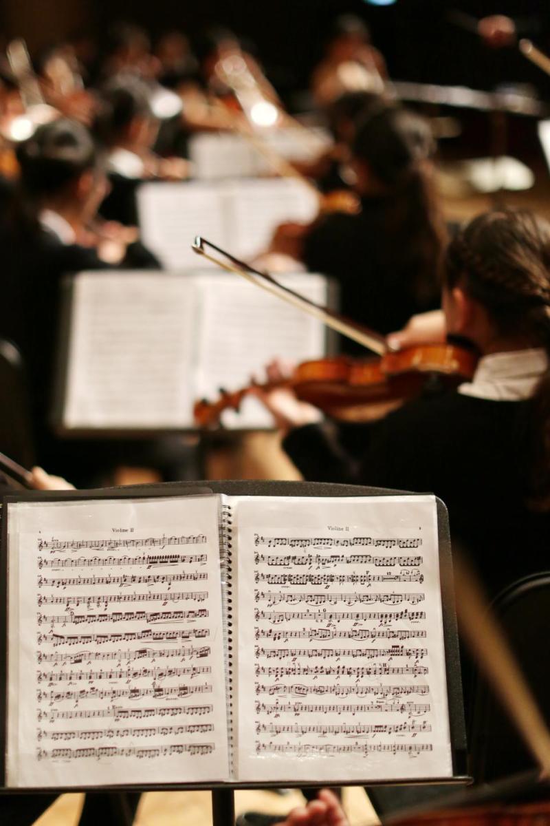 Violin Concertos for Pre-Advanced Students