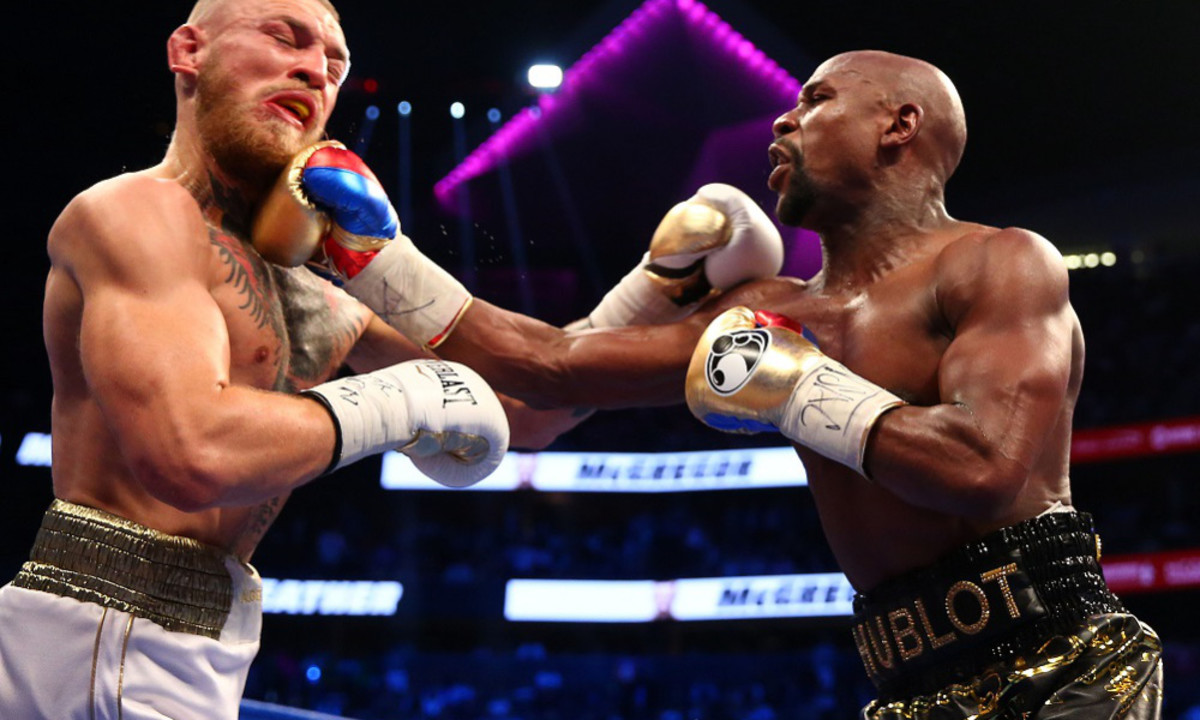 McGregor vs. Mayweather: A Martial Artist's Analysis