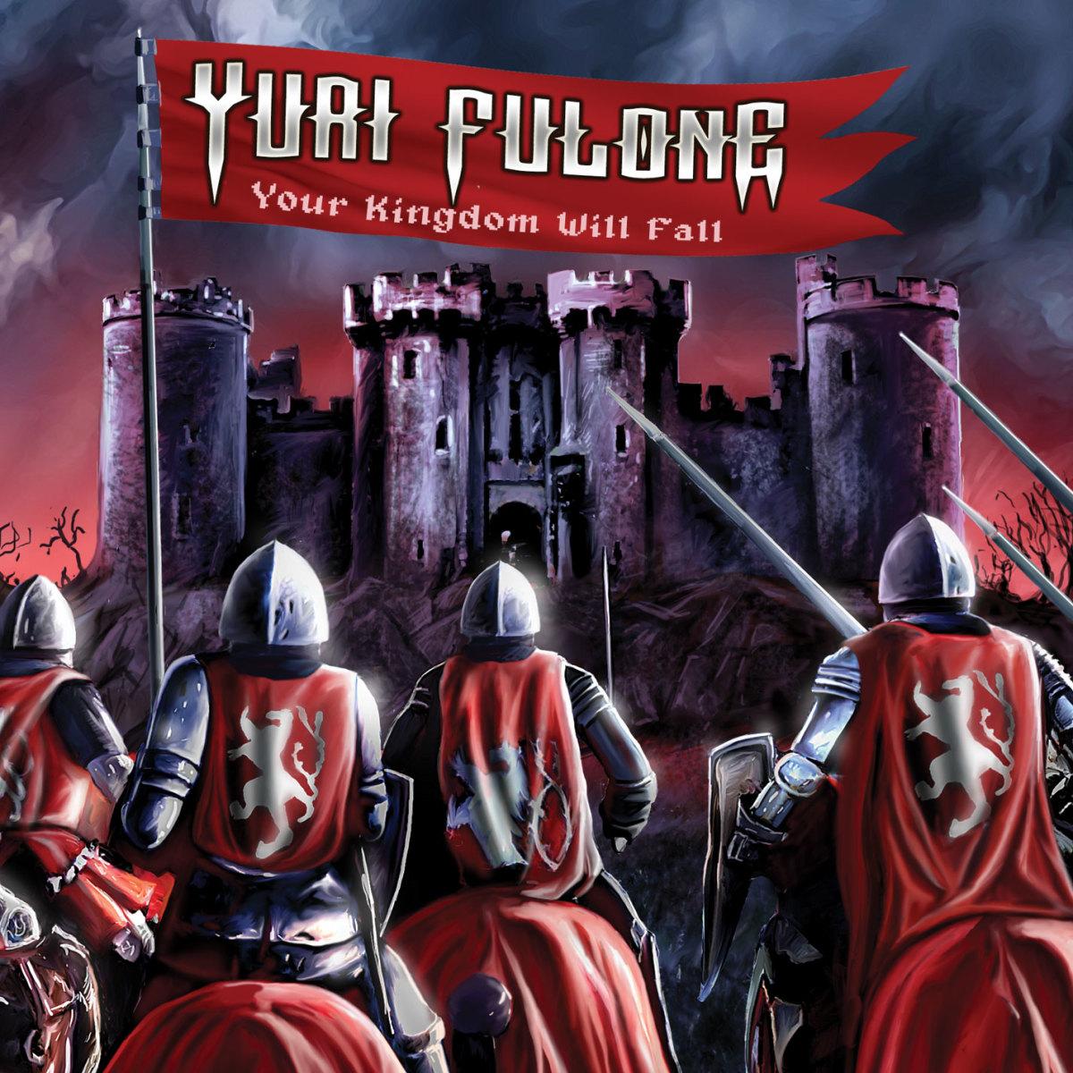 Yuri Fulone,
