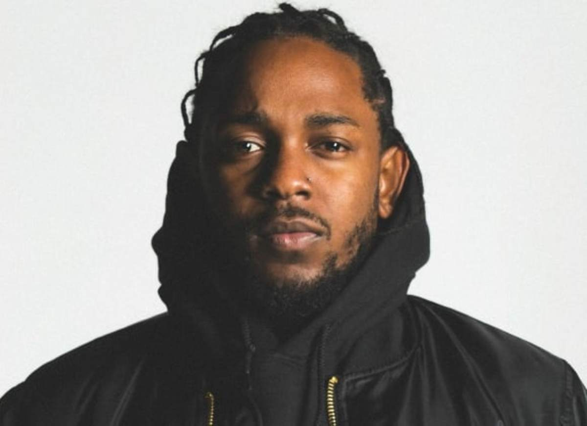 Kendrick Lamar Duckworth: The Greatest Rapper That Ever Lived
