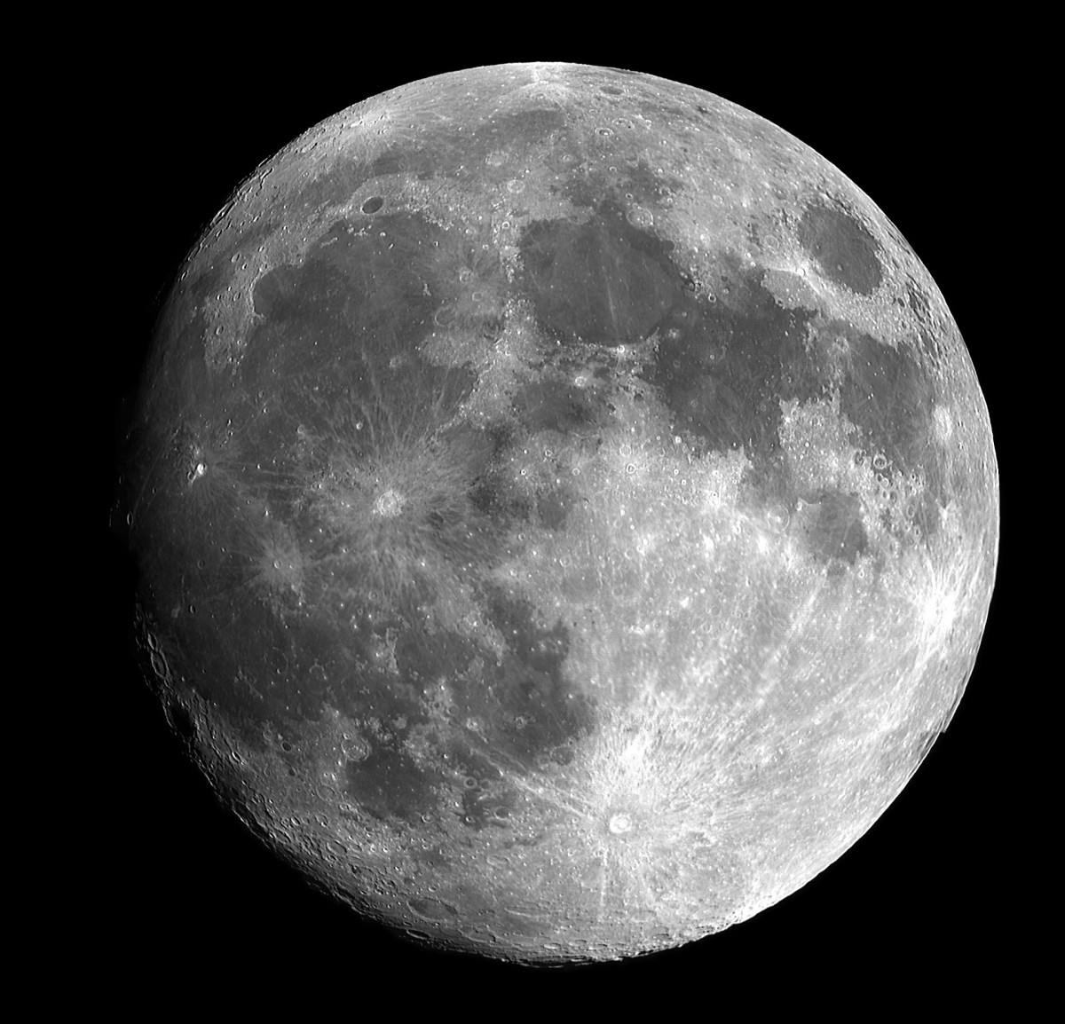Astronomy for Beginners: Observing the Moon