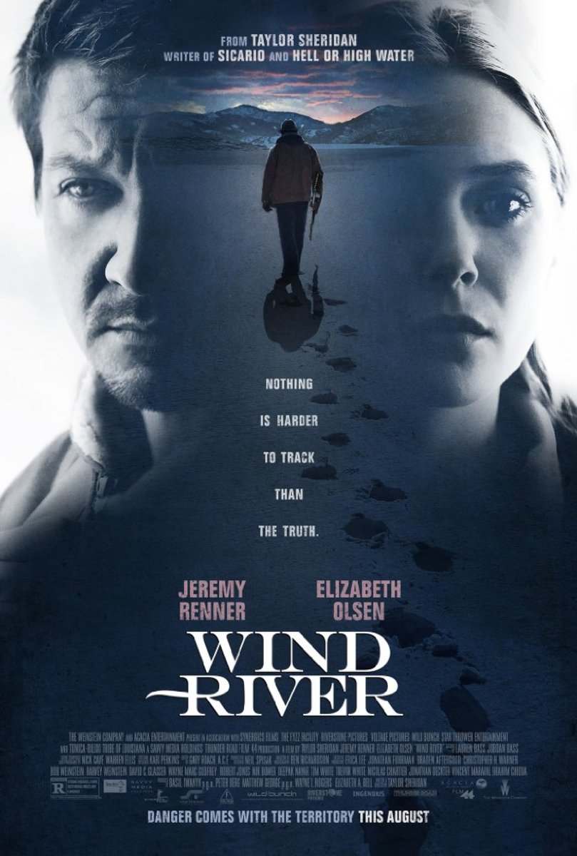 'Wind River'-Film Review