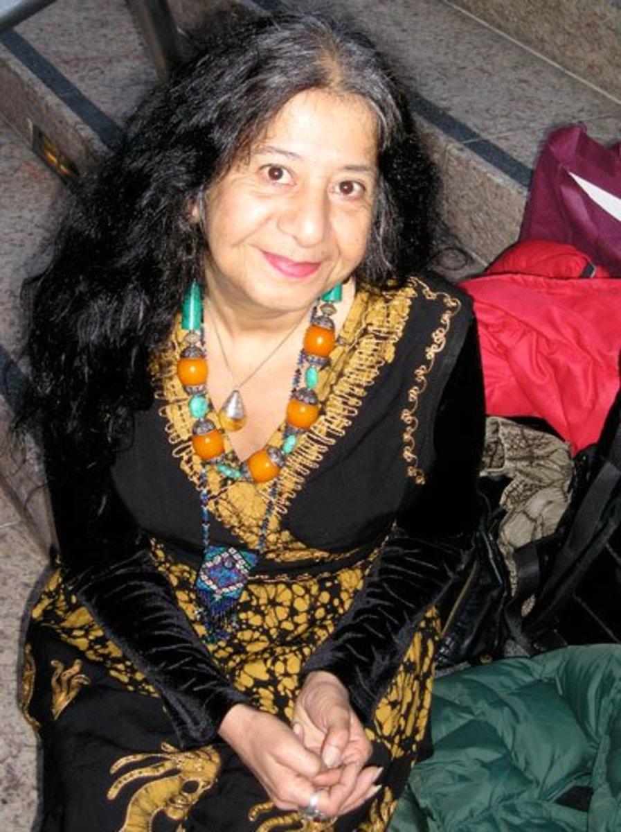 Lorna Dee Cervantes