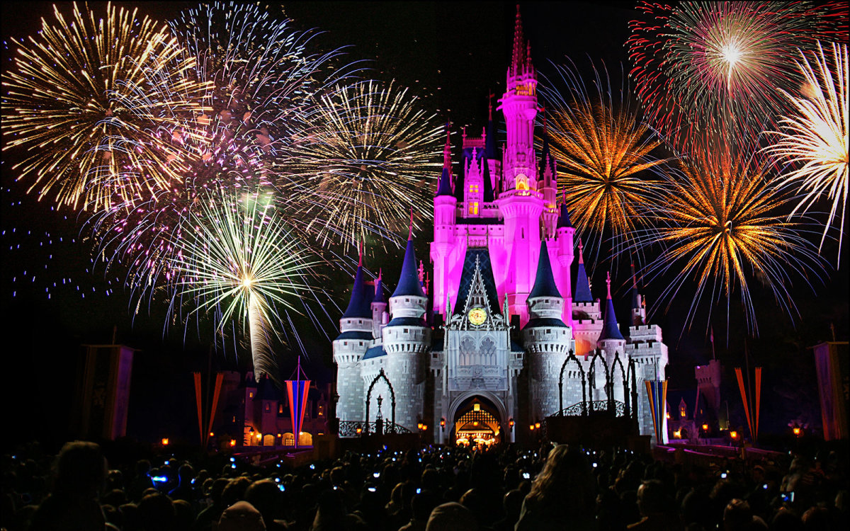 Top 6 Closed Disney World Attractions