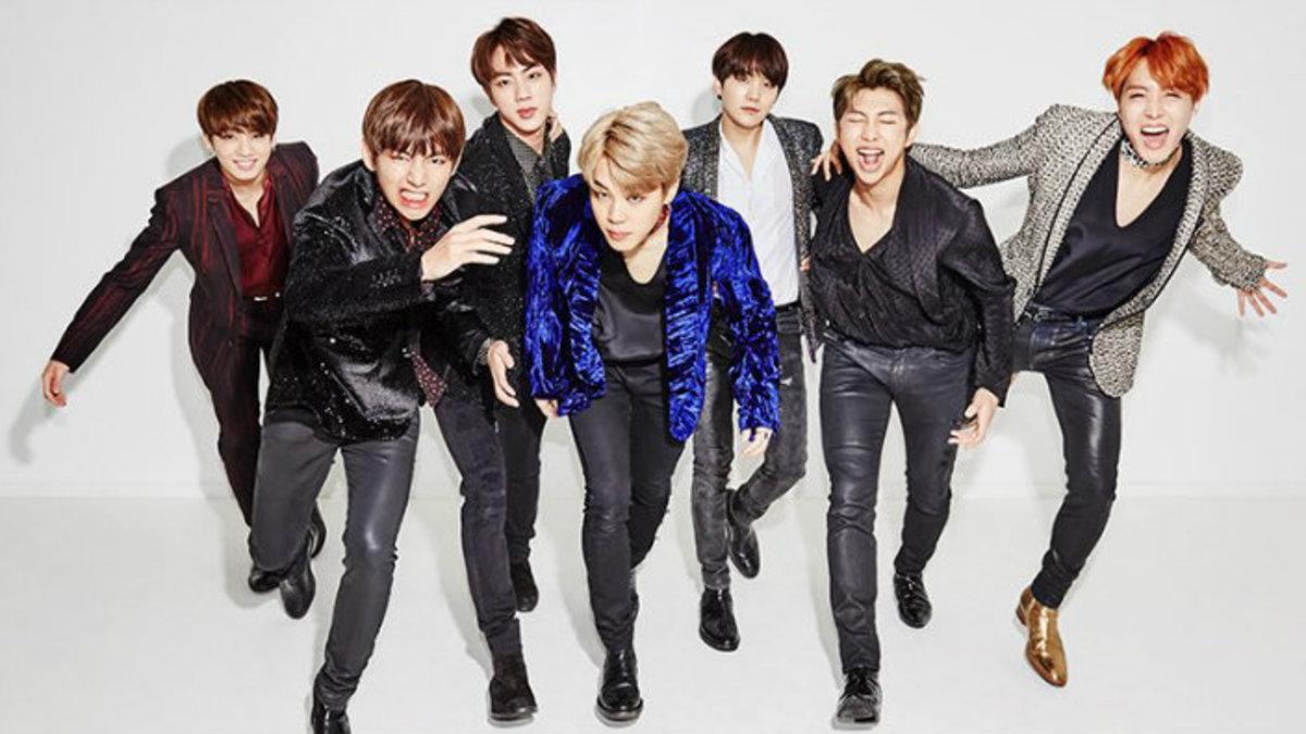 The Second Korean Wave: K-Pop in America