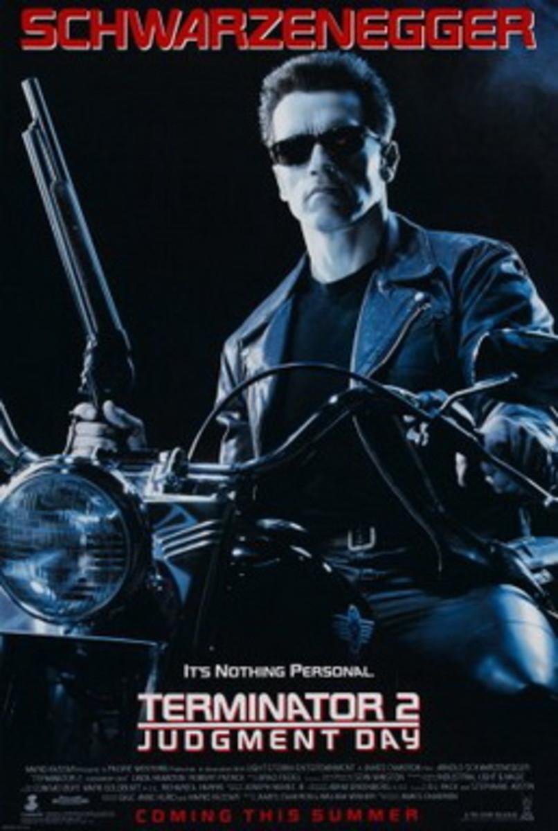 Retro Review: 'Terminator 2: Judgment Day'