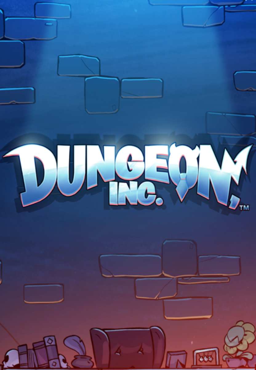 In Depth Dungeon Inc. Review
