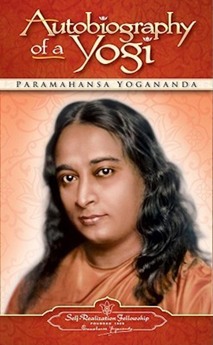 Review of Paramahansa Yogananda's Book, Autobiography of a Yogi