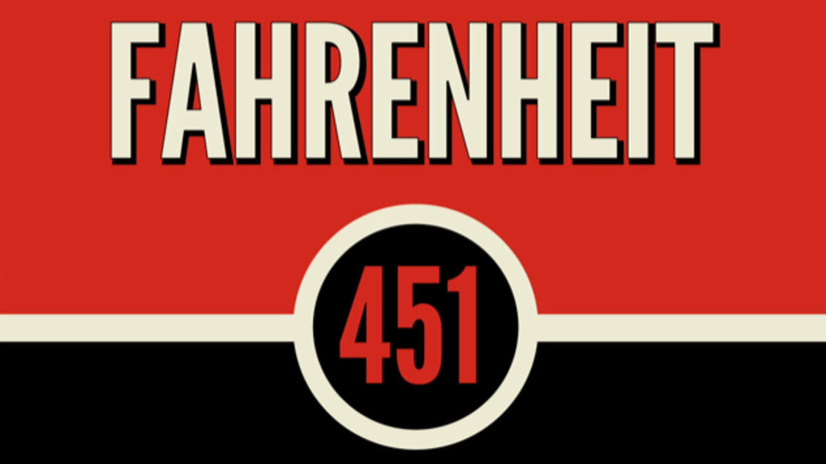 Fahrenheit 451: A Book Report