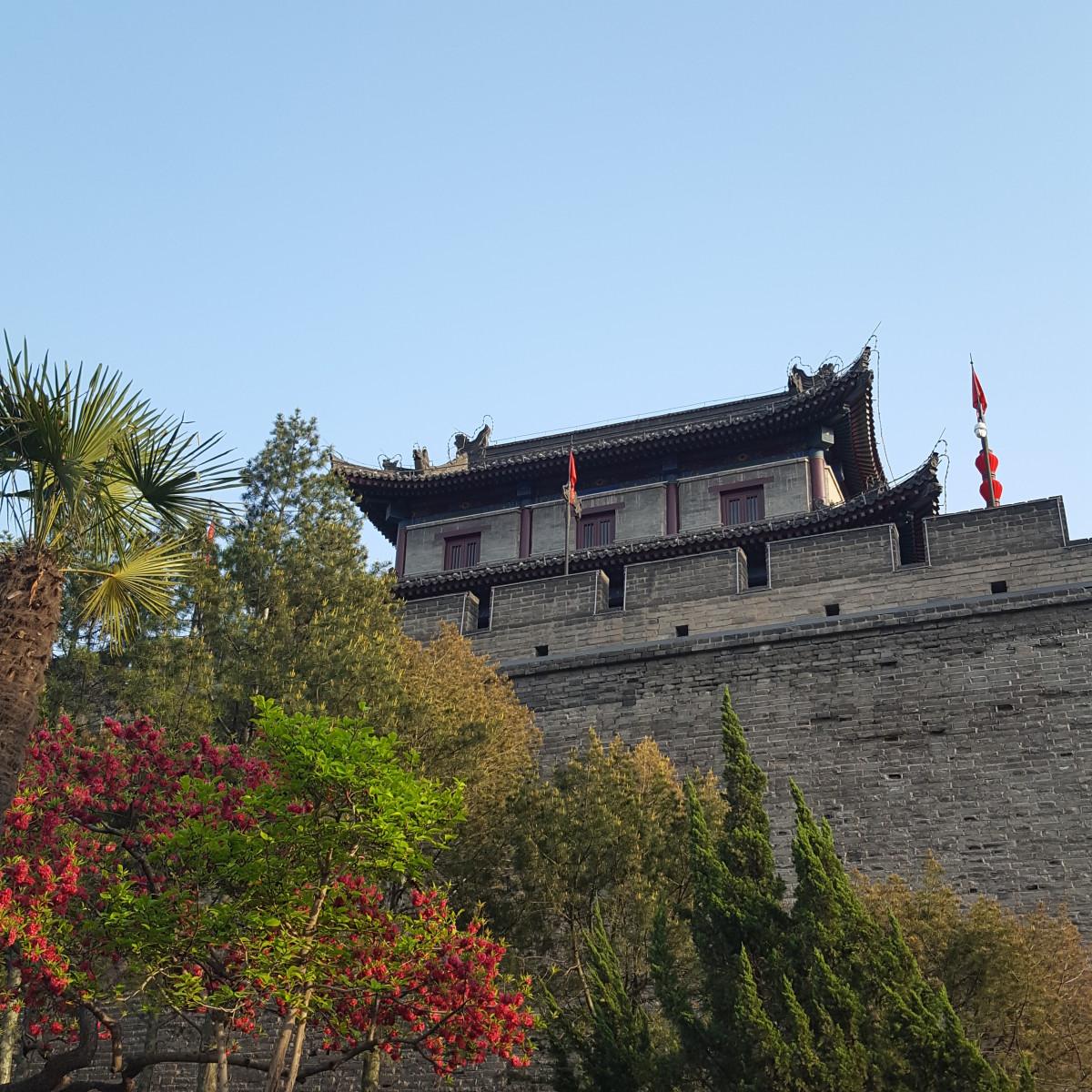 Visit Xi'an, China
