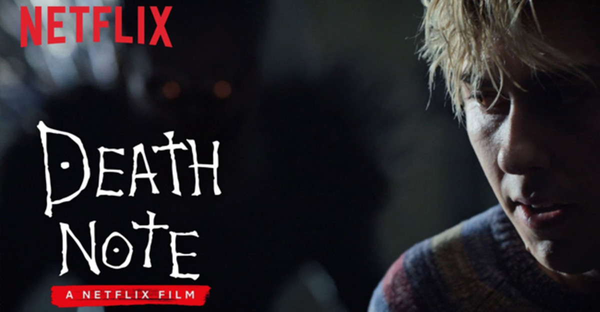Death Note (2017): Worst Netflix Project Ever?