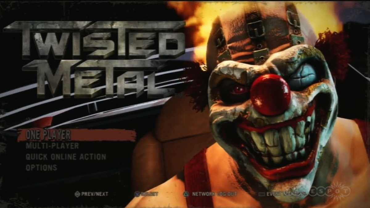 Twisted Metal: Game Review
