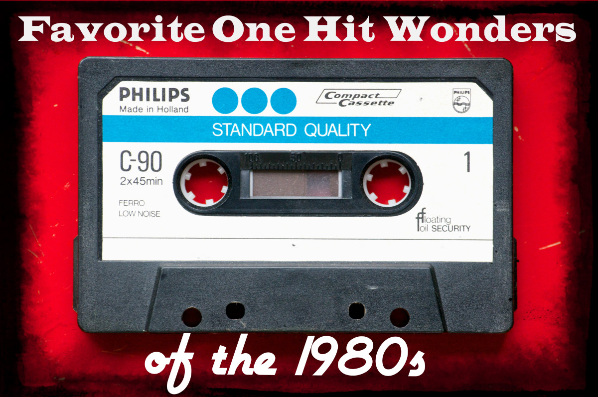 95 Favorite One-Hit Wonders of the 1980s