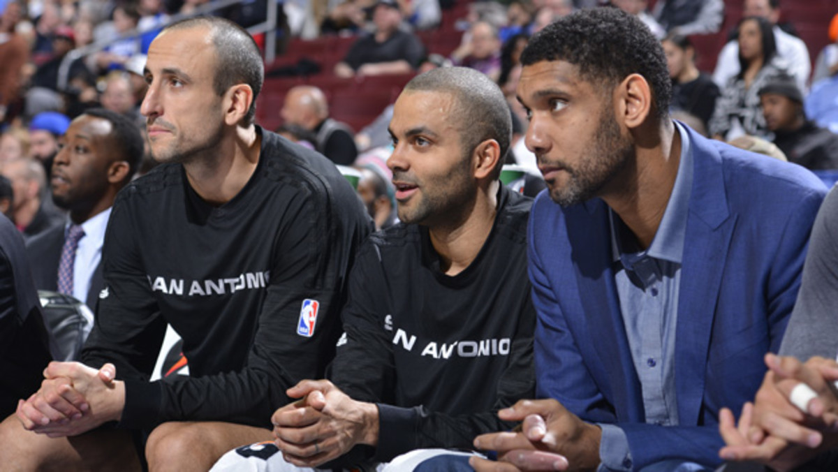 Why It's a Problem for the NBA to Rest Players