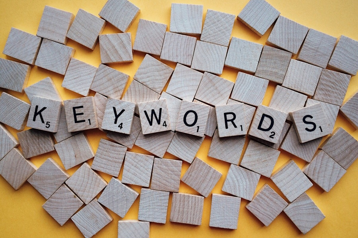 Zazzle Keywords and Tag Words
