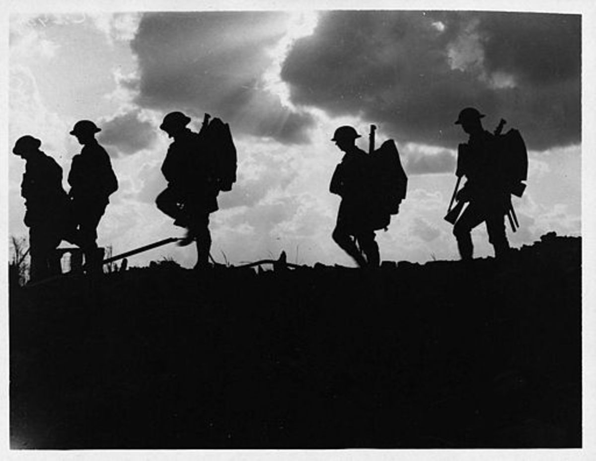 Old, Old Oldies: A Selection of Tunes From the Era of the Two World Wars