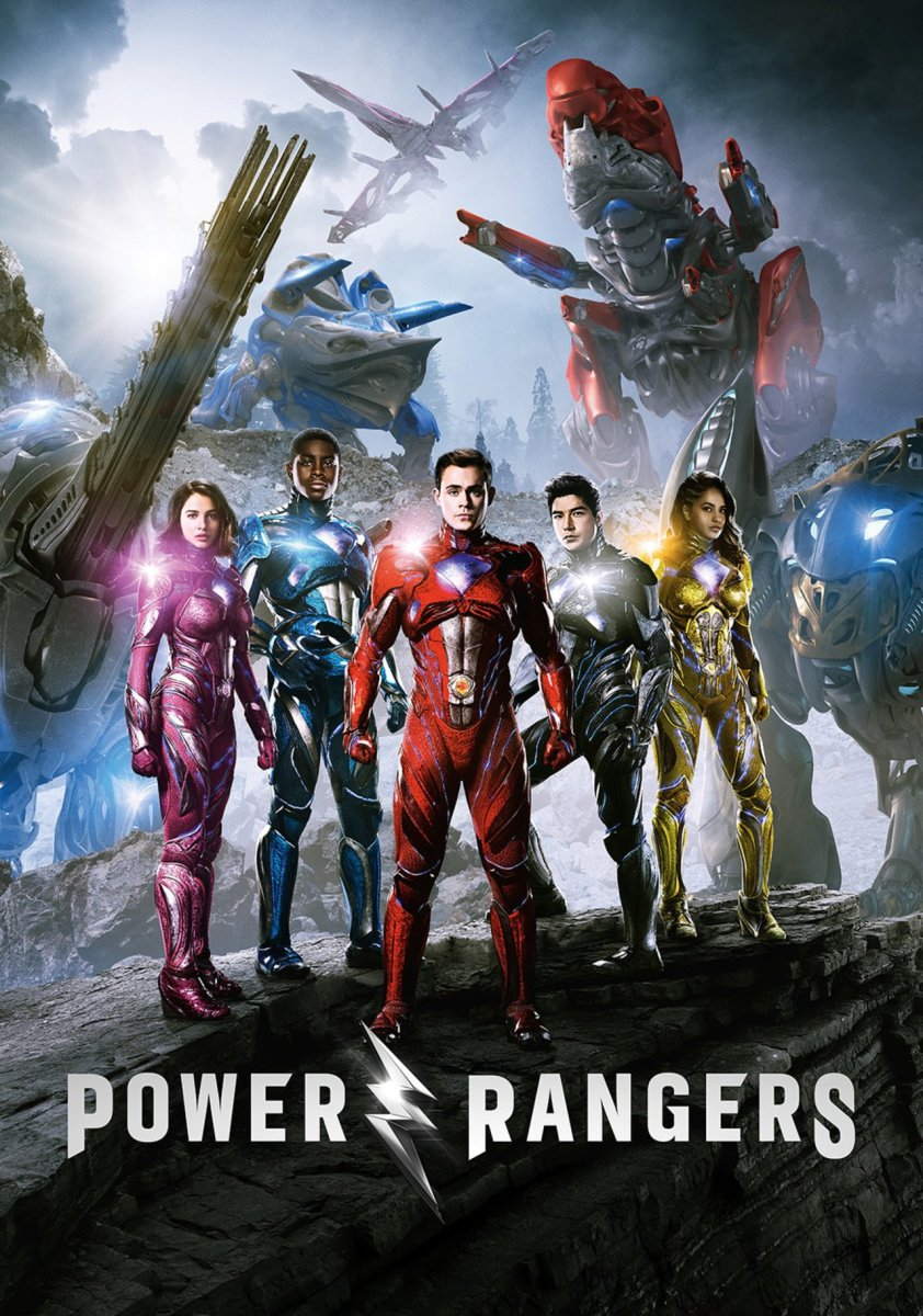 Power Rangers: A Millennial's Movie Review