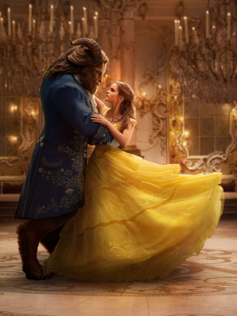Beauty And The Beast Stream 2019