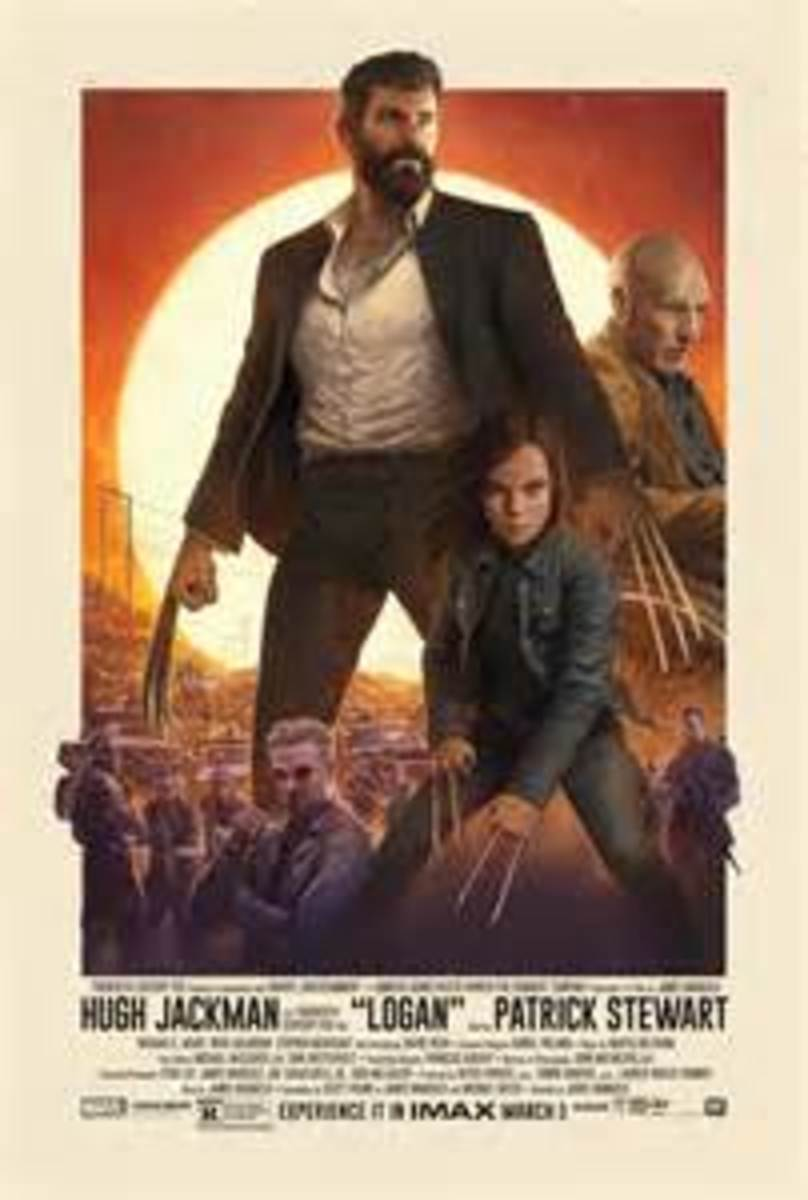 My Review of Logan (2017)