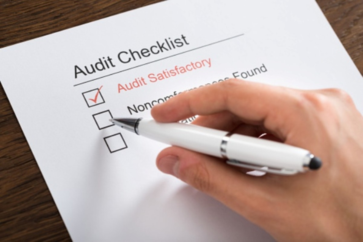 What does an internal auditor do? Find out!