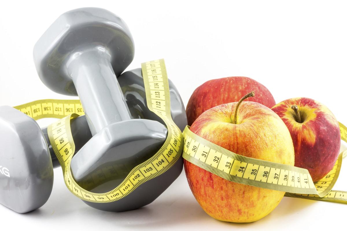 10 Easy No-Diet Tricks to Lose Weight