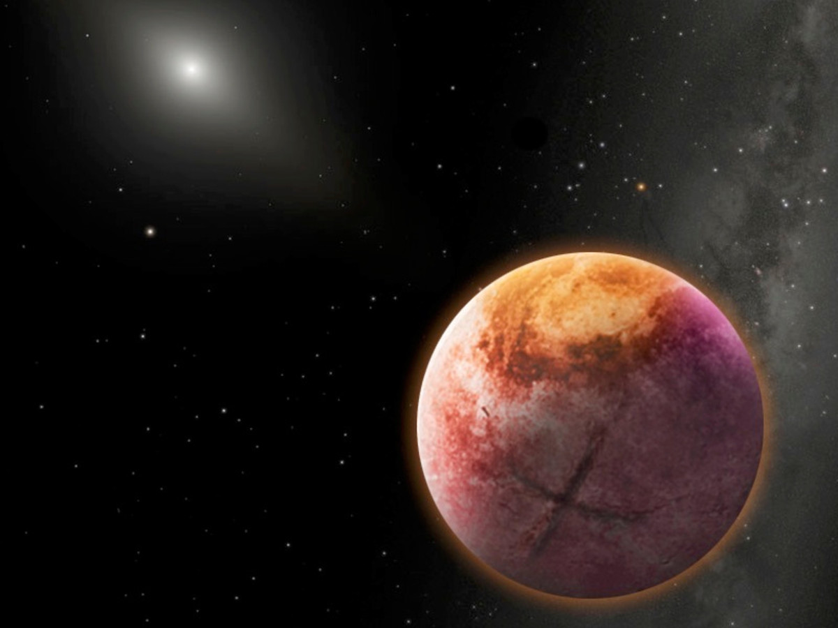 What Was Star K, the Mysterious Missing Planet of the 19th Century?