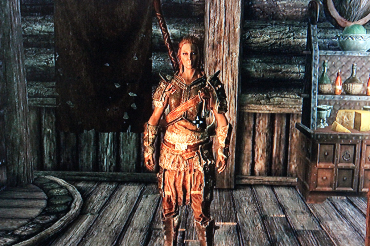 Skyrim: The Best Spouse for Utility With Acquisition Walkthrough