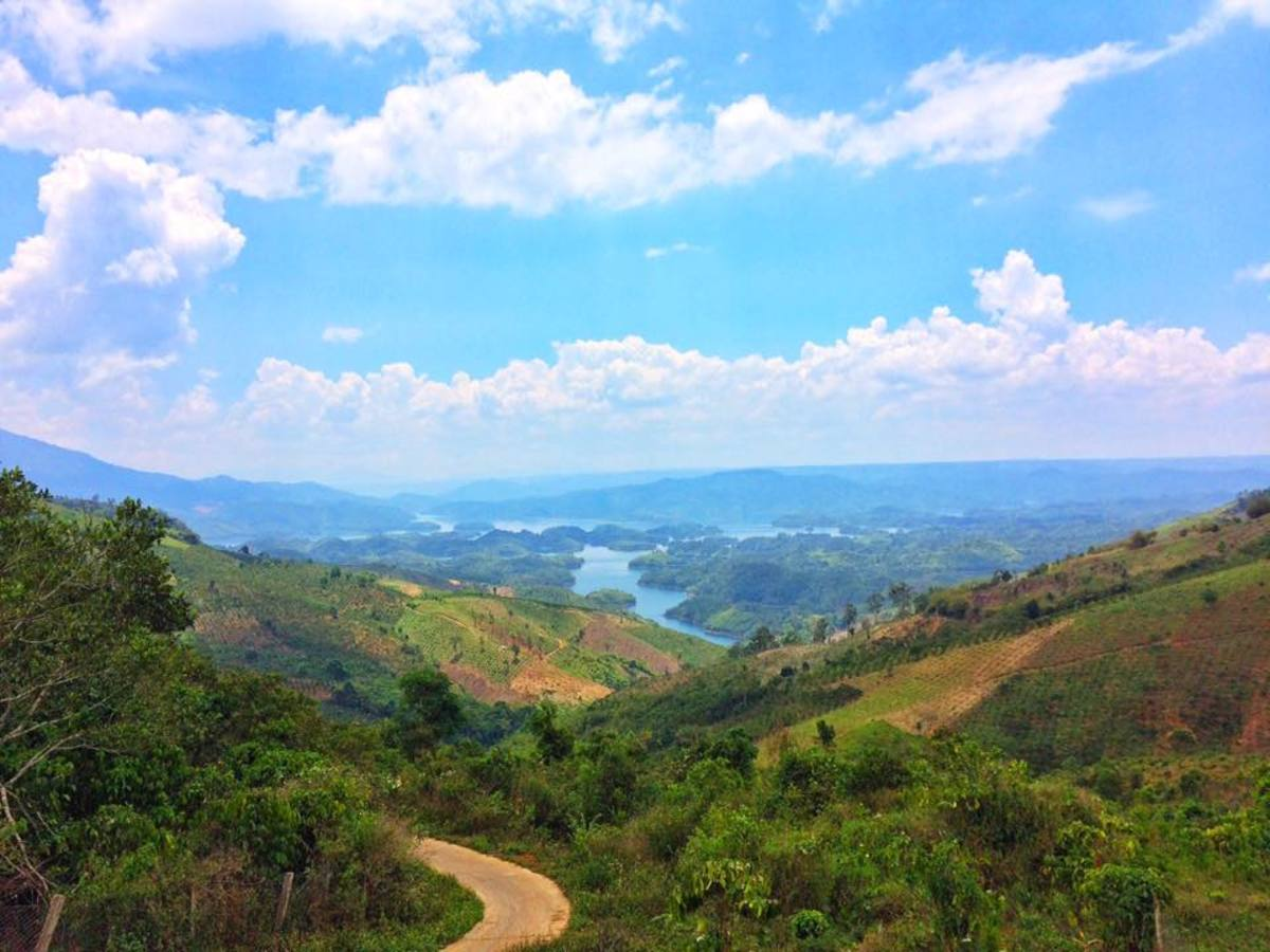 Ta Dung Vietnam - A Pearl of The Highlands