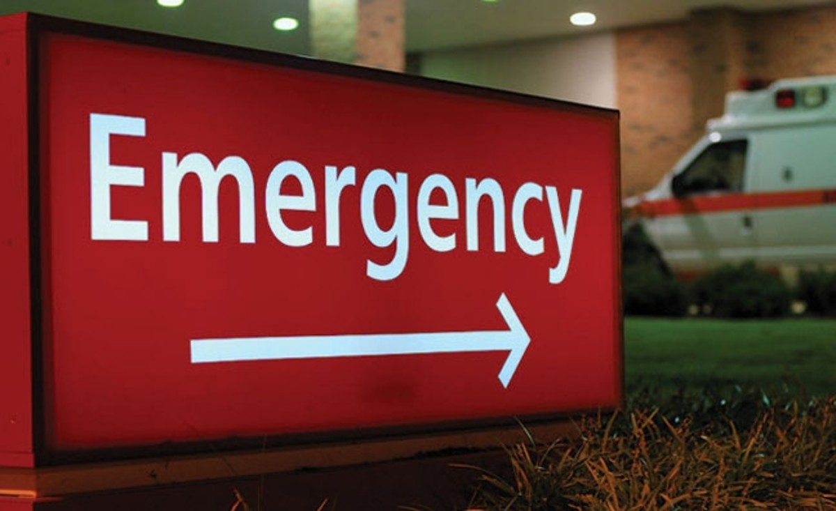 4 Things Every ER Patient Should Know