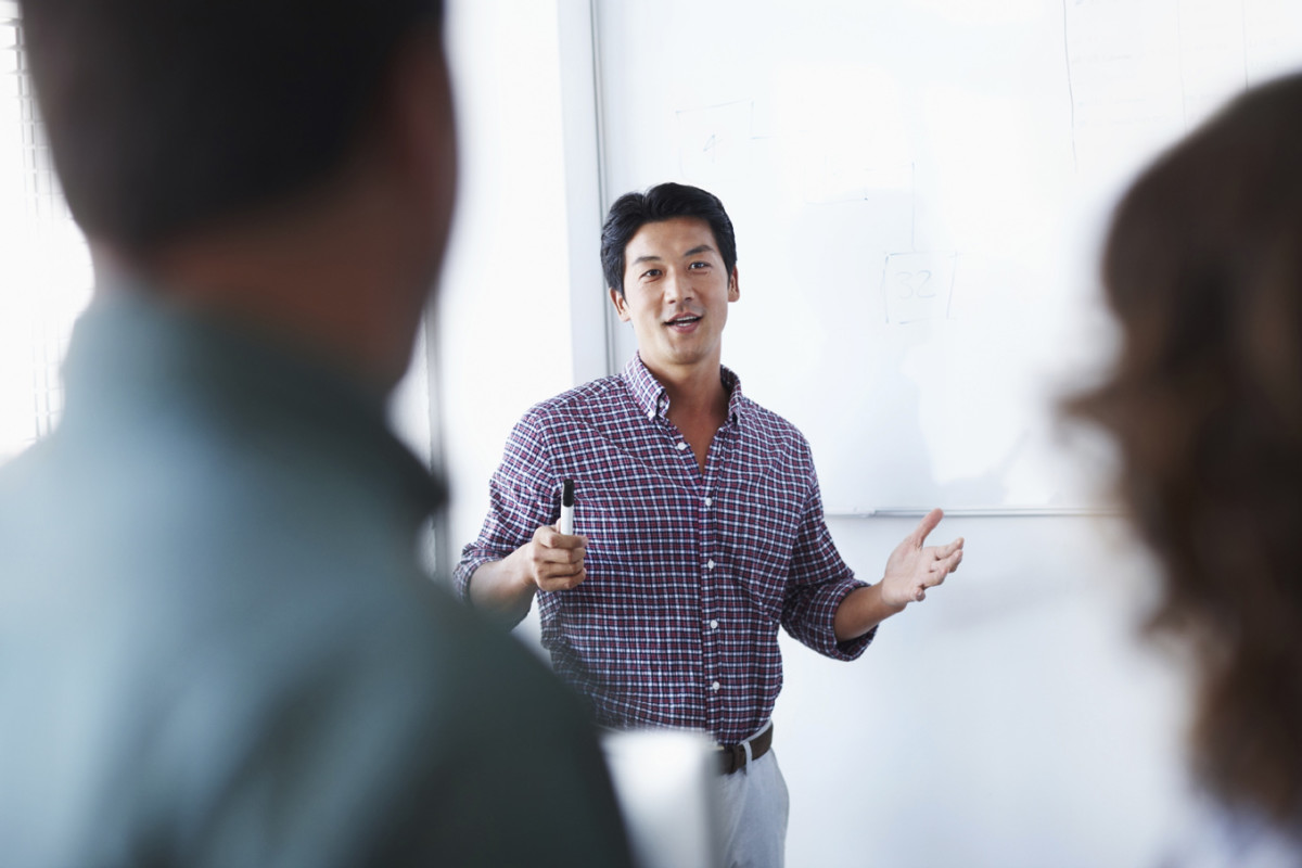 Five Tips for Great Presentations When You Fear Public Speaking