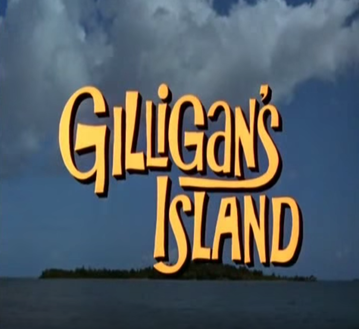 Gilligan's Island, Why I Loved It as a Child and Still Do at 60 Plus