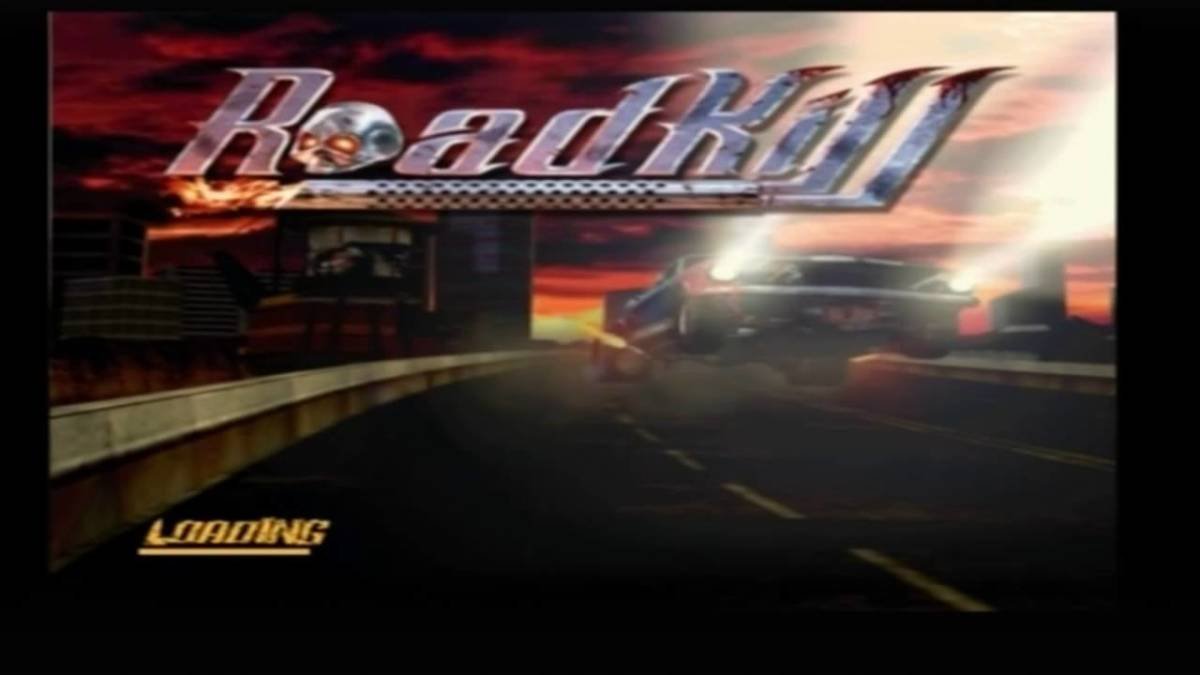 Roadkill: Game Review