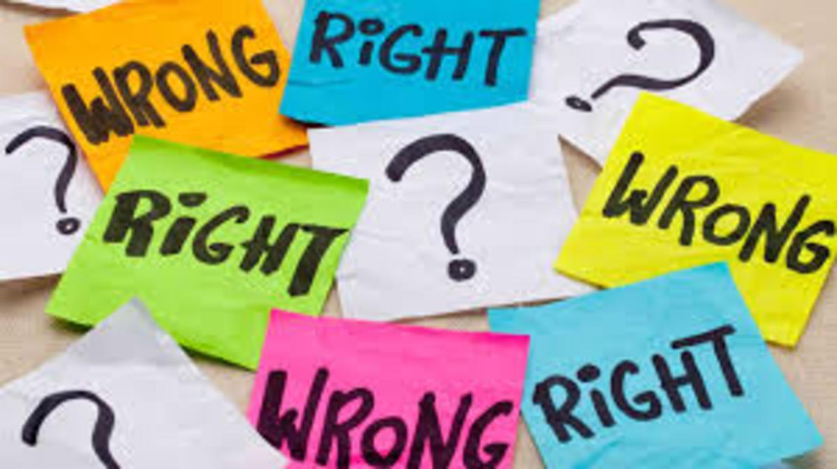 Descriptive Relativism: Why do we all morally disagree?